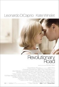 The Revolutionary Road Poster